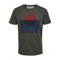 T-Shirt Beetle SS20 Selected