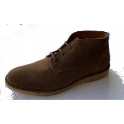Desert Boots Cognac...