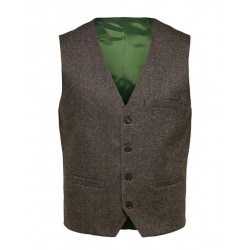 Gilet costume Selected