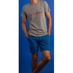 T-Shirt Yann Moody LGF SS21
