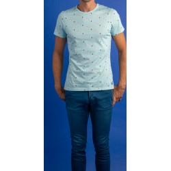 T-Shirt Yann Molitor LGF SS21