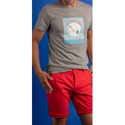 T-Shirt Yann Grand Bain LGF...