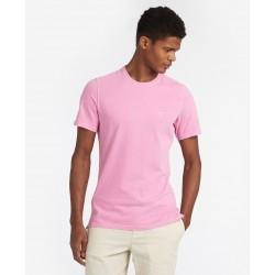T-shirt uni Barbour SS21