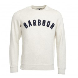 Sweat marl Barbour SS21