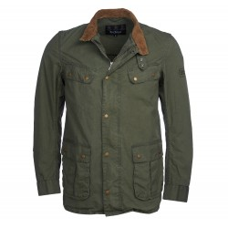 Jacket Barbour SS20 Duke