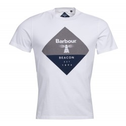T-shirt Barbour Beacon SS20