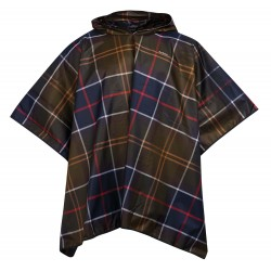 Poncho Barbour SS20