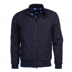 Jacket SMQ glance quilt...