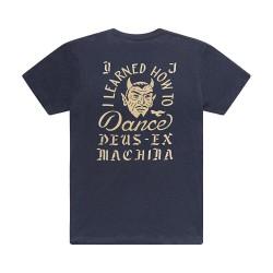 T-Shirt Dancing Devil Deus...
