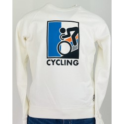 Sweat Cycling - French...