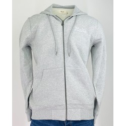 Sweat Zip hooded - Kulte