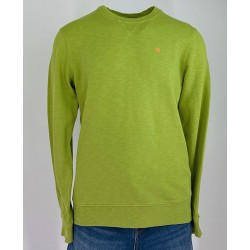 Sweat Vert - Scotch & Soda