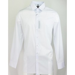 Chemise Olymp Blanche