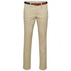 Chino selected SS20 Beige