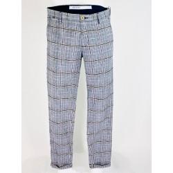 Pantalon Prince de Galles...