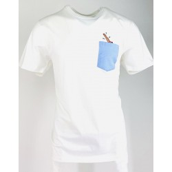 T-Shirt Dive Olow SS20