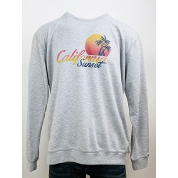 Sweat Sun Grey - Fabulous...