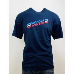 T-Shirt  Wonder Winter -...