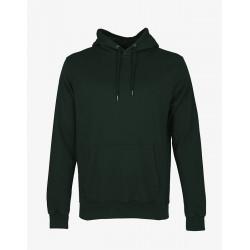 Sweat Hood - Colorful Vert...