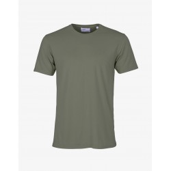 T-shirt - Colorful Dusty Olive