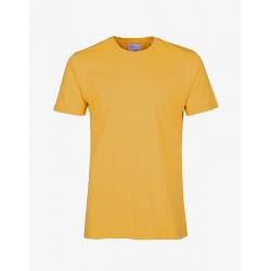 T-shirt - Colorful Jaune