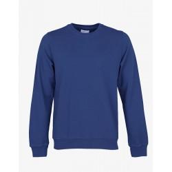 Sweat - Colorful Royal blue