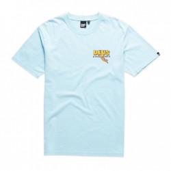 T-shirt Bubblegum Deus
