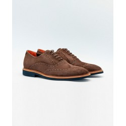 Chaussure Oxford El Ganso