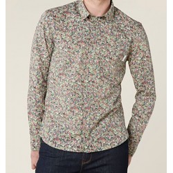 Chemise Theo Terre HW AW20