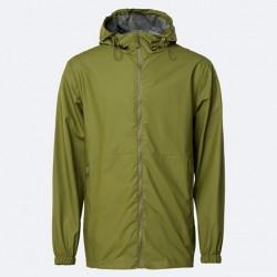 Ultralight Jacket sage Rains
