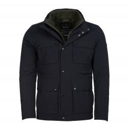 Lane Jacket black Barbour