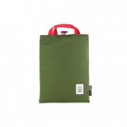 Laptop Sleeve Topo Design