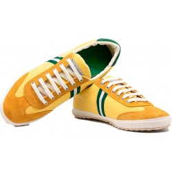 Tennis canvas Yellow AW20...