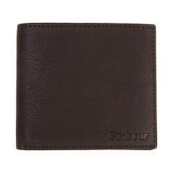 Barbour wallet