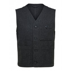 Gilet Workwear Selected AW20