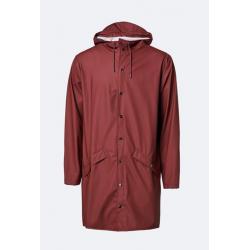 Long jacket AW20 Rains