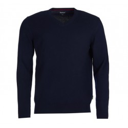 MKN0767NY91 Pull col V Barbour