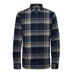 Chemise Check Selected AW20