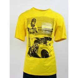 T-Shirt Combine Steve...
