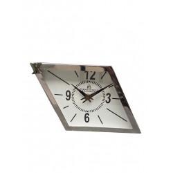Horloge losange Chehoma