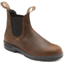 Blundstone Antique Brown