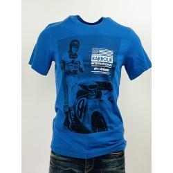 T-Shirt Steve McQueen -...