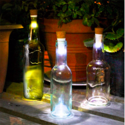 Bottle light Suck Uk