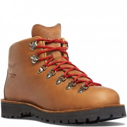 Mountain light cascade Danner