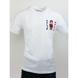 T-shirt Russe - Kulte
